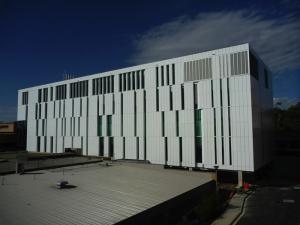 Master Programming: CRCC Building Canberra Hospital