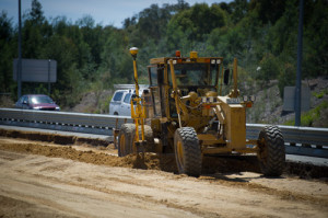 Civil Estimating Services: Motorway, Gungahlin Drive Extension, Canberra